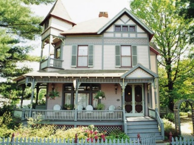 Westchester House Bed Amp Breakfast Saratoga Springs Ny